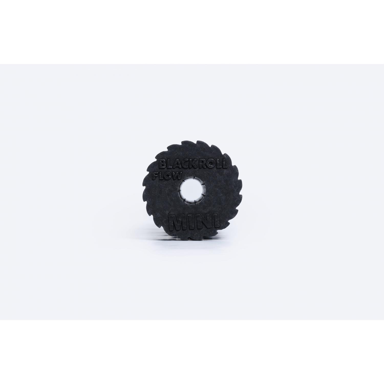 Blackroll Mini FLOW massagerol - zwart