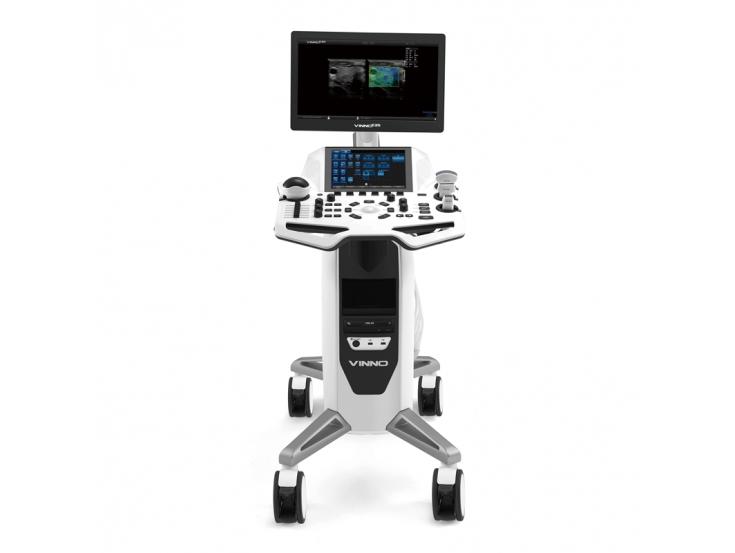 Vinno E35 echografietoestel, incl. WiFi en opleiding