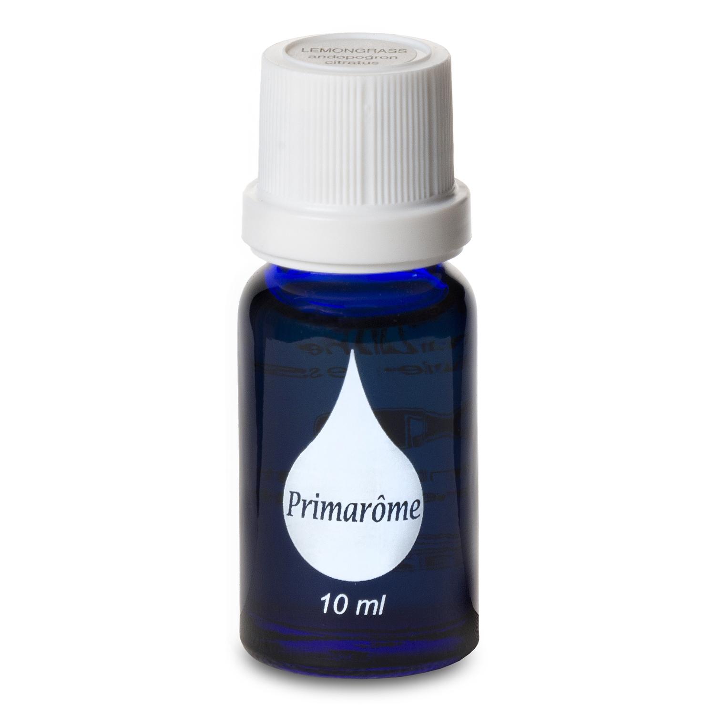 Essentiële olie lemon grass - 10 ml
