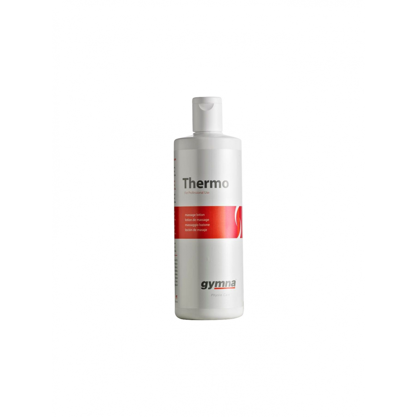Physio Care Thermo massagelotion - 500 ml