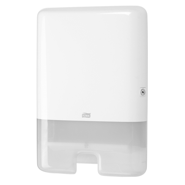 TORK dispenser H2 papieren handdoeken - maxi