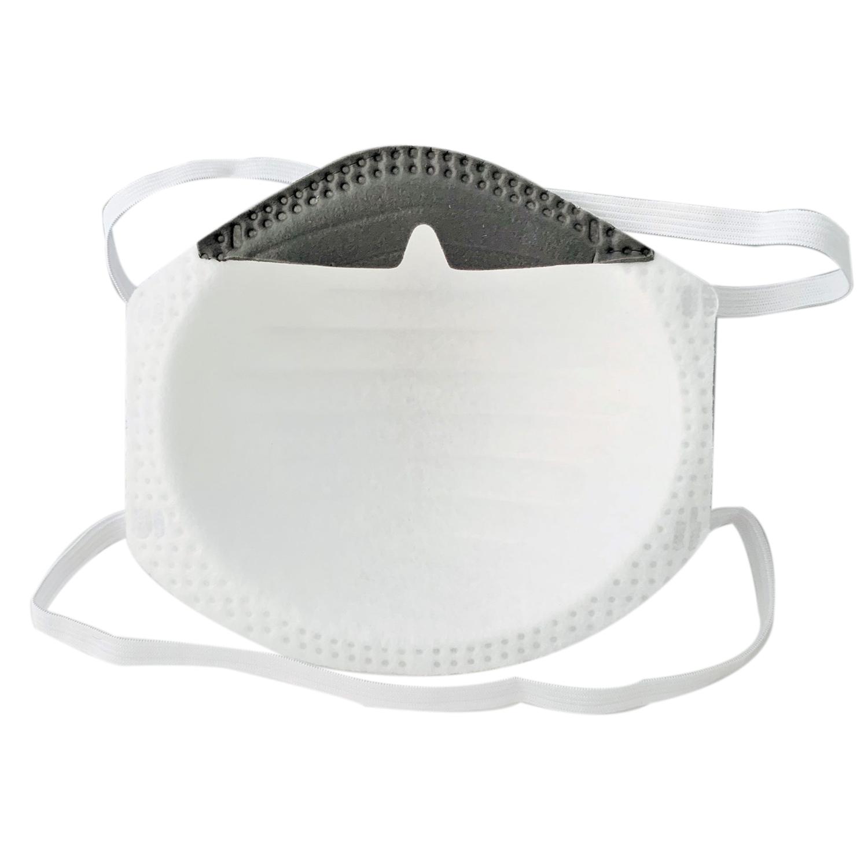 Mondmasker CUP FFP2 - hoofdelastieken (20 st)