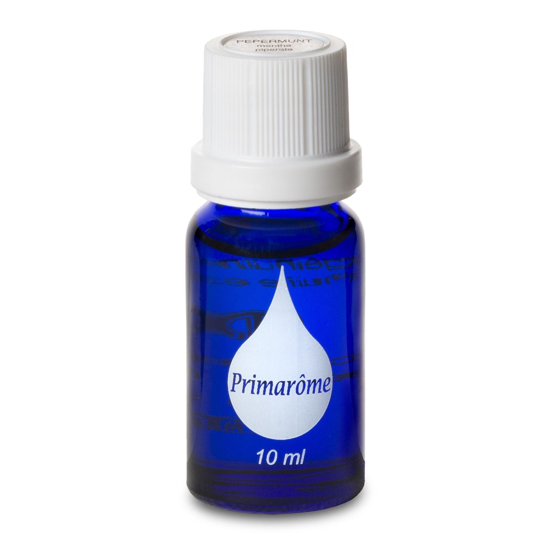 Essentiële olie pepermunt - 10 ml