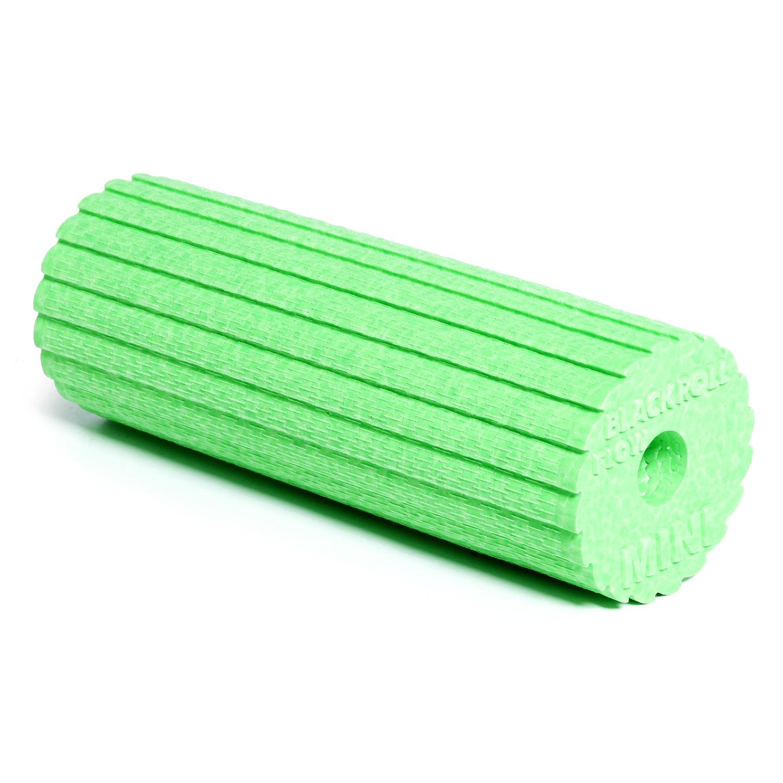 Blackroll Mini FLOW massagerol - groen